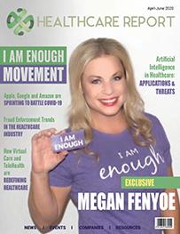 Healthcare.Report Website Magazine Icon