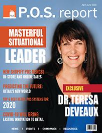 Pos.Report Website Magazine Icon