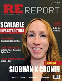 Re.Report Website Magazine icon
