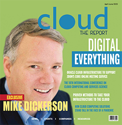 Cloud.Report Website Magazine Icon