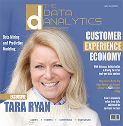 Dataanalyst.Report Website Magazine