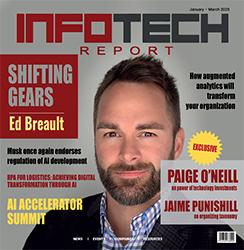 Infotech.Report Magazine