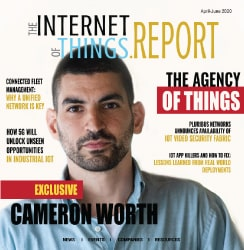 Internetofthings.Report Website Magazine